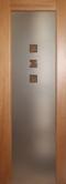 дверь волховец модель 2025, шпон Анегри цена, комплектация, размеры, фото