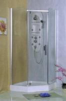 кабина romanio C06L   (кабина романио C 06 L шторки) цена, комплектация, размеры, фото