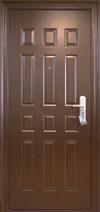 дверь форпост 12   (дверь forpost модель 12) цена, комплектация, размеры, фото