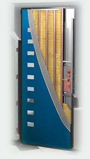 входные двери (стальные двери, металлические двери) DOORS007: дверь Гардиан ДС 3 Усиленная / Премиум+