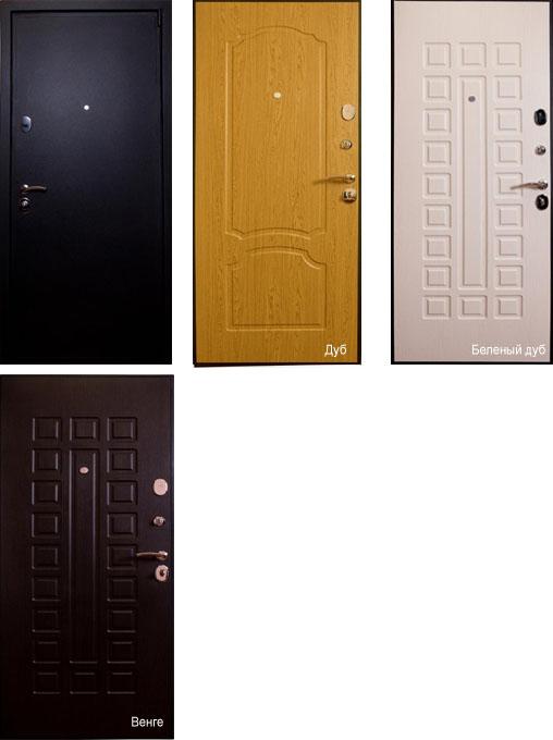 компания стал входные двери