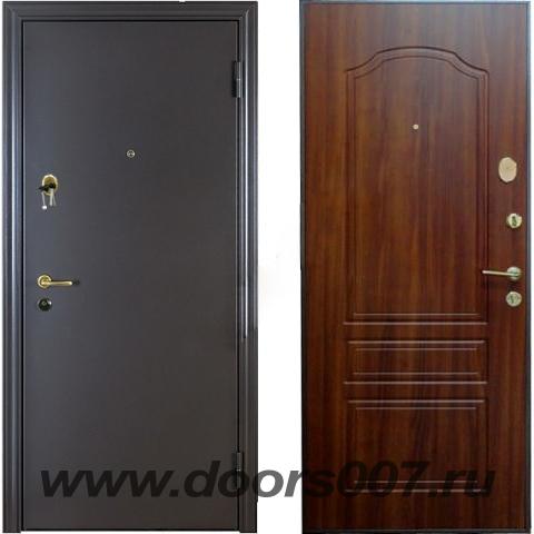 входные двери (стальные двери, металлические двери) DOORS007: дверь Торэкс SUPER OMEGA 2 (Супер Омега 2) H2