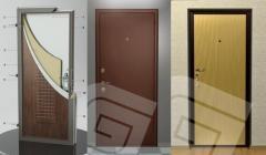 дверь Гардиан ДС6 (Уличная, 3 Контура)   (дверь guardian ДС6 (Уличная, 3 Контура))