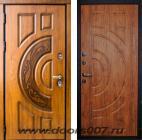 дверь PRO-TEC Палермо (металлическая дверь PRO-TEC Палермо, железная дверь)